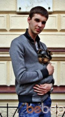 Фото мужчины Наслождение, Одесса, Украина, 27