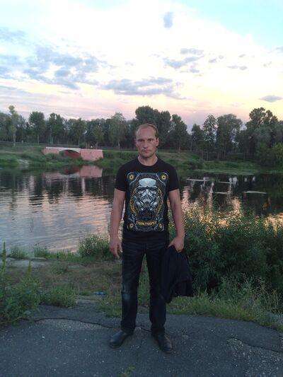 Фото мужчины Дмитрий, Гомель, Беларусь, 34
