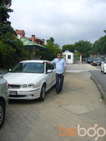 Фото мужчины raul, Баку, Азербайджан, 38