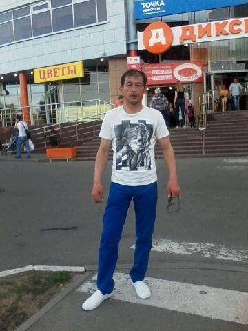 Фото мужчины sava, Душанбе, Таджикистан, 39