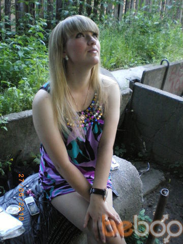 Фото девушки Танюшка, Жодино, Беларусь, 27