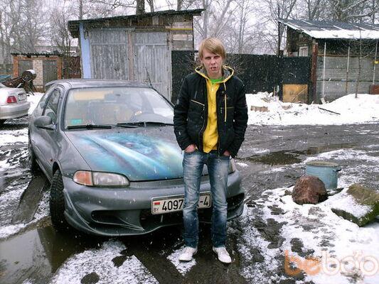 Фото мужчины дима, Гродно, Беларусь, 31