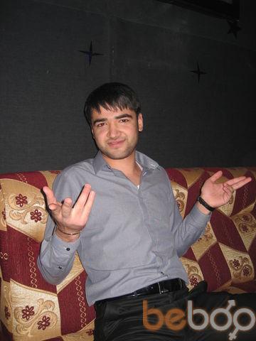 Фото мужчины Emir, Ашхабат, Туркменистан, 29