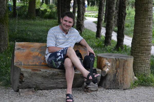 Фото мужчины Евгений, Иваново, Россия, 41