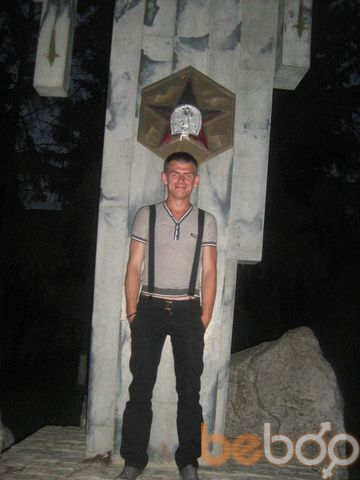 Фото мужчины Ceh84, Бельцы, Молдова, 32