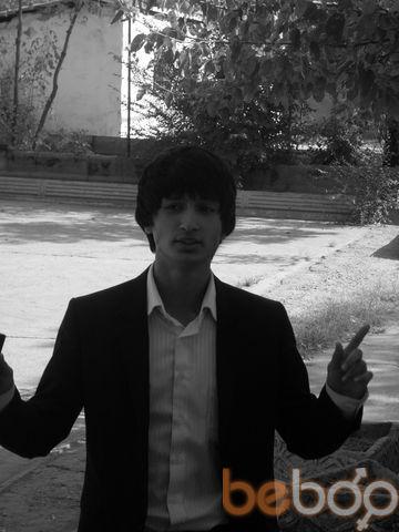 Фото мужчины Faust, Душанбе, Таджикистан, 26
