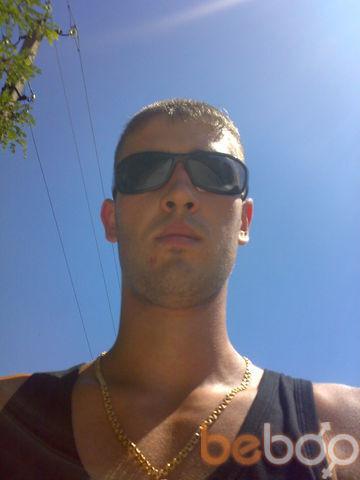 Фото мужчины vampire, Единцы, Молдова, 28