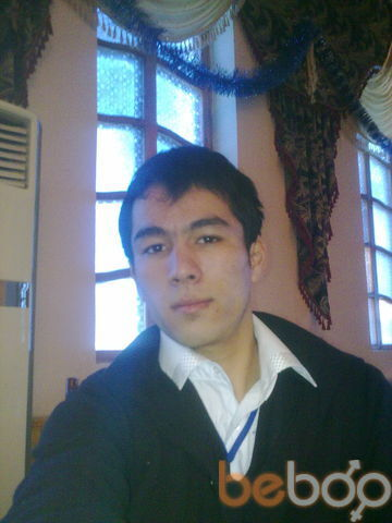 Фото мужчины Тажетдин, Нукус, Узбекистан, 25
