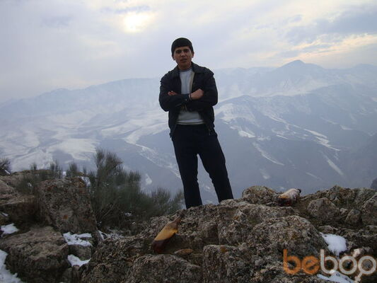Фото мужчины mustangxxx, Андижан, Узбекистан, 29