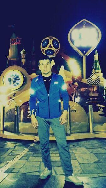 Фото мужчины Алишер, Москва, Россия, 27