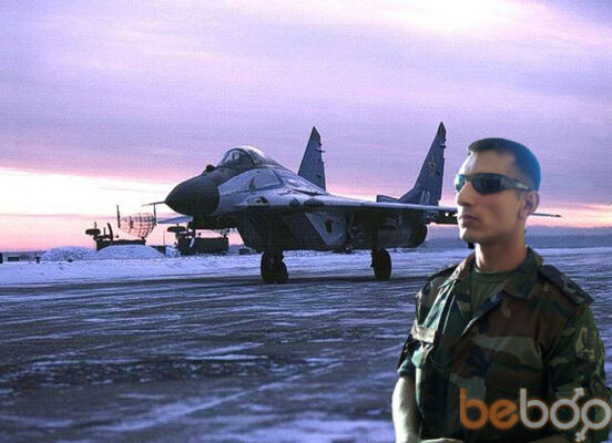 Фото мужчины Officer, Баку, Азербайджан, 32