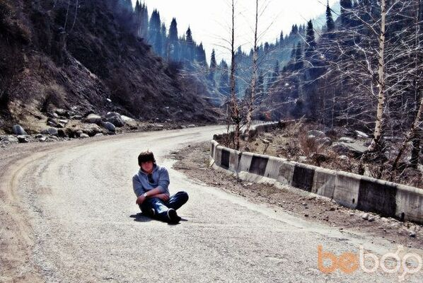 Фото мужчины zero_sport, Алматы, Казахстан, 30