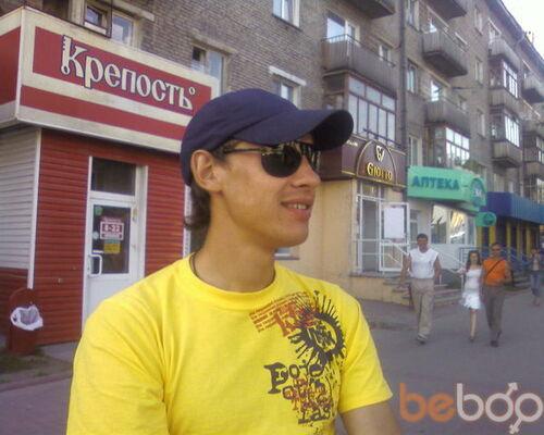 Фото мужчины pom byr, Новосибирск, Россия, 36