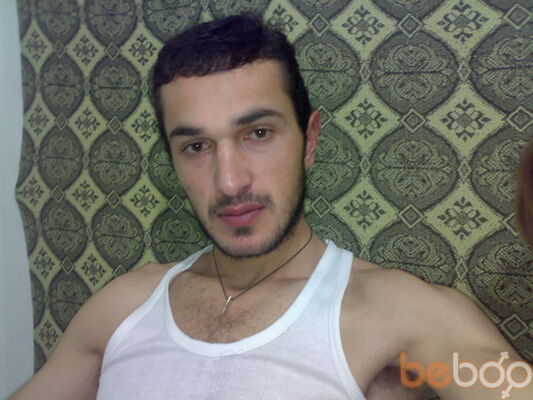 Фото мужчины 3334315, Ереван, Армения, 35