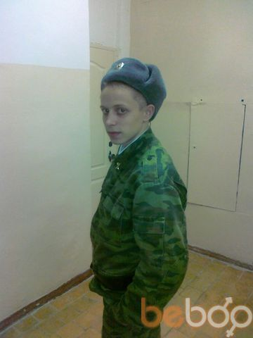 Фото мужчины ICQ447909202, Рязань, Россия, 27