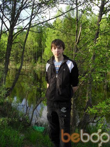 Фото мужчины TEMA, Жодино, Беларусь, 28