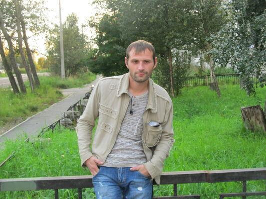 Фото мужчины руслан, Мурманск, Россия, 32
