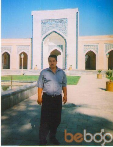 Фото мужчины Furqat, Гиждуван, Узбекистан, 44