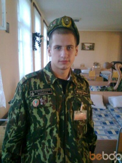Фото мужчины DreDNoyT, Минск, Беларусь, 26