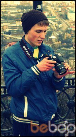 Фото мужчины Дрюня, Киев, Украина, 25