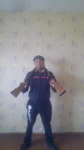 Фото мужчины Арман, Ерейментау, Казахстан, 40