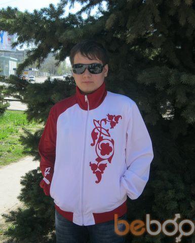 Фото мужчины Tema, Энгельс, Россия, 25