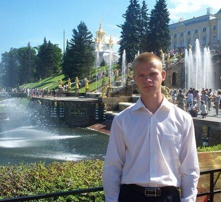 Фото мужчины павел, Шебекино, Россия, 25