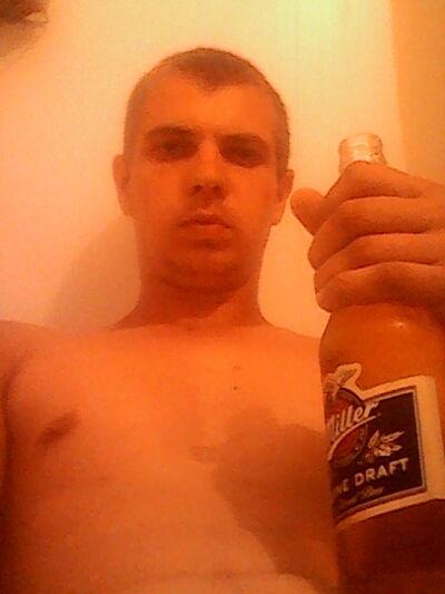 Фото мужчины юра, Москва, Россия, 24