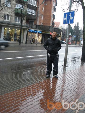 Фото мужчины Dmitrij90, Клайпеда, Литва, 28