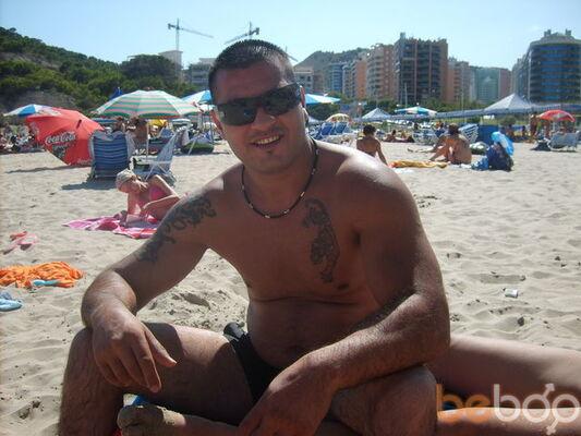 Фото мужчины ciumegu, Белфаст, Великобритания, 41
