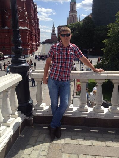 Фото мужчины Саша, Могилёв, Беларусь, 33