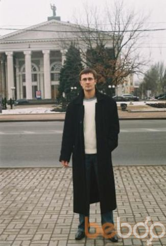 Фото мужчины Владимир, Кривой Рог, Украина, 41