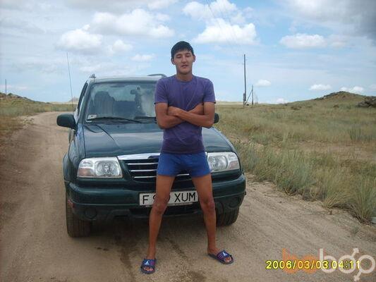 Фото мужчины killer, Усть-Каменогорск, Казахстан, 27