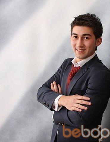 Фото мужчины aska, Сумгаит, Азербайджан, 31