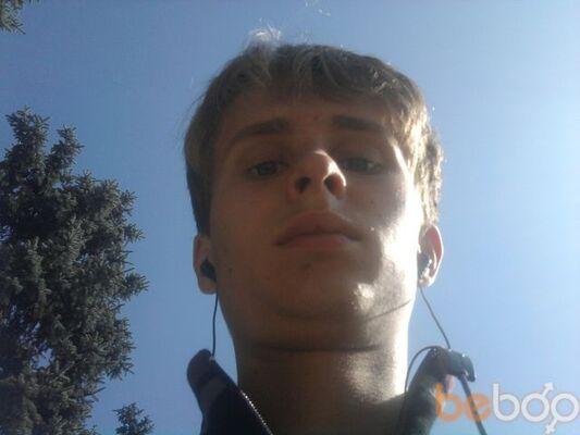 Фото мужчины num110, Минск, Беларусь, 27