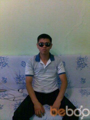 Фото мужчины abibi, Ташкент, Узбекистан, 34