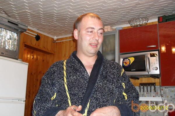 Фото мужчины myrzin, Томск, Россия, 40