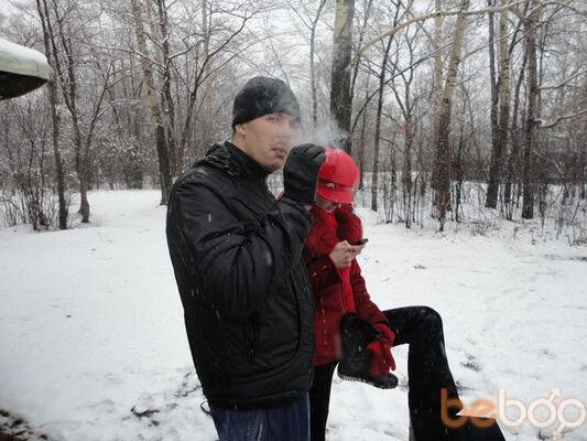 Фото мужчины Спецназ415, Комсомольск-на-Амуре, Россия, 33