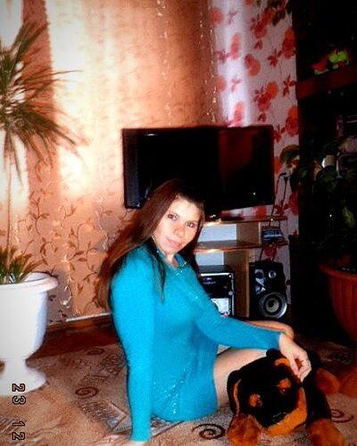 Фото девушки ЖАННА, Орша, Беларусь, 26