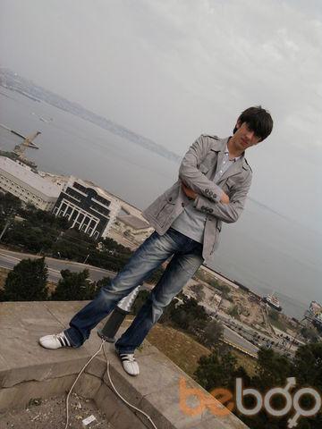 Фото мужчины conquest, Баку, Азербайджан, 25