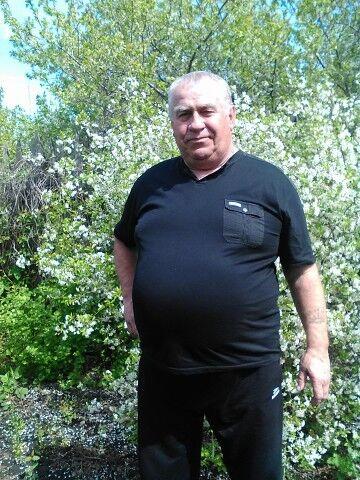 Фото мужчины Губарев, Чапаевск, Россия, 63