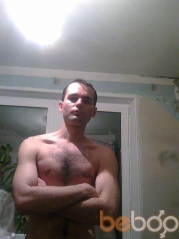 Фото мужчины mason, Большой Камень, Россия, 31