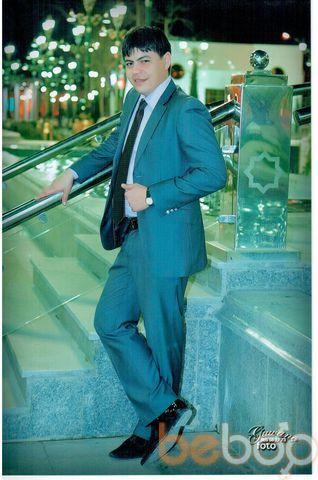 Фото мужчины serik, Ашхабат, Туркменистан, 30