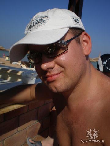 Фото мужчины Serg, Краснодар, Россия, 37