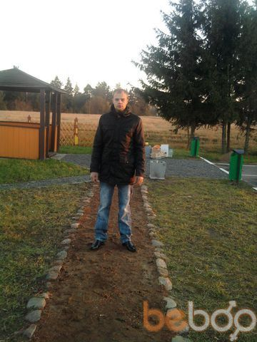 Фото мужчины AleX, Дзержинск, Беларусь, 28