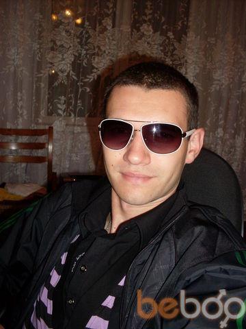 Фото мужчины TABACHEK, Fontvieille, Монако, 31
