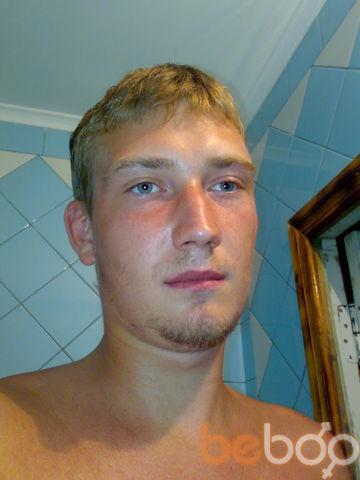Фото мужчины John 21, Киев, Украина, 28