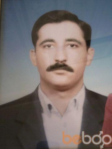 Фото мужчины mamed, Баку, Азербайджан, 53