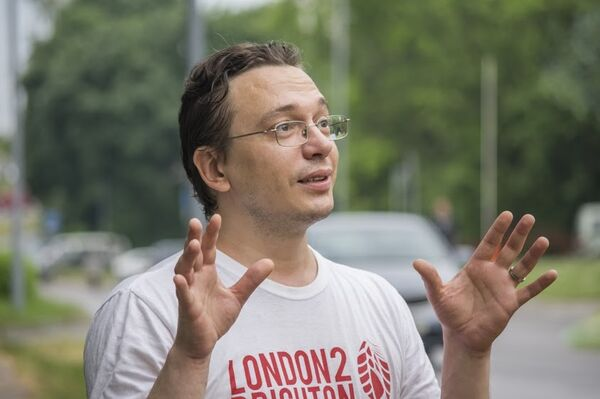 Фото мужчины Сергей, Минск, Беларусь, 37
