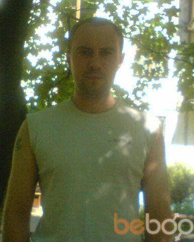 Фото мужчины serega_8010, Минск, Беларусь, 37
